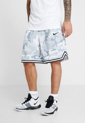 DNA - Träningsshorts - wolf grey/black