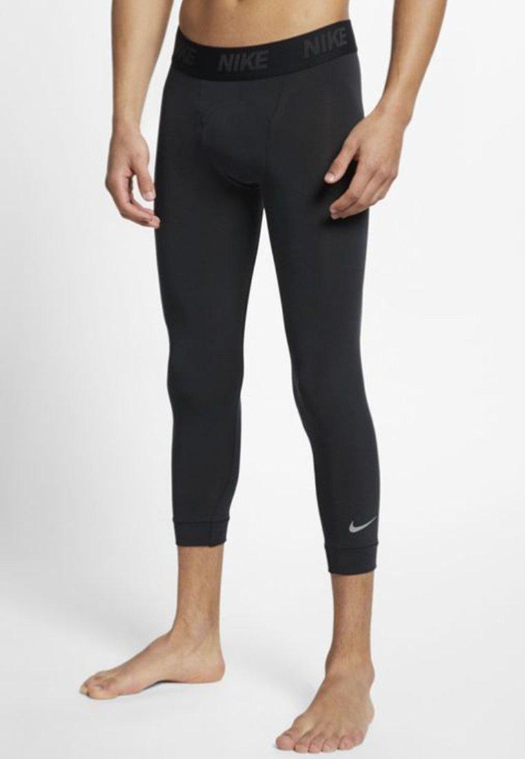 Nike Performance - Tights - black
