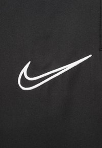 Nike Performance - Pantalon de survêtement - black/white - 3