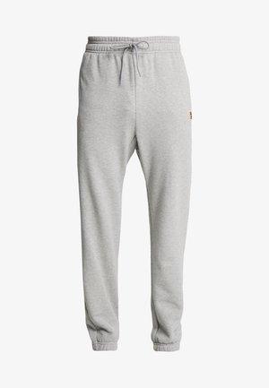 PANT HERITAGE - Pantalones deportivos - grey heather