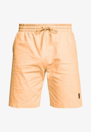 SHORT HERITAGE - Sports shorts - white onyx