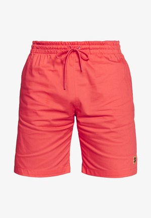 SHORT HERITAGE - Pantalón corto de deporte - ember glow