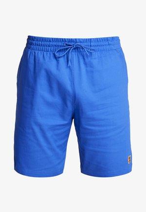 SHORT HERITAGE - Pantalón corto de deporte - game royal