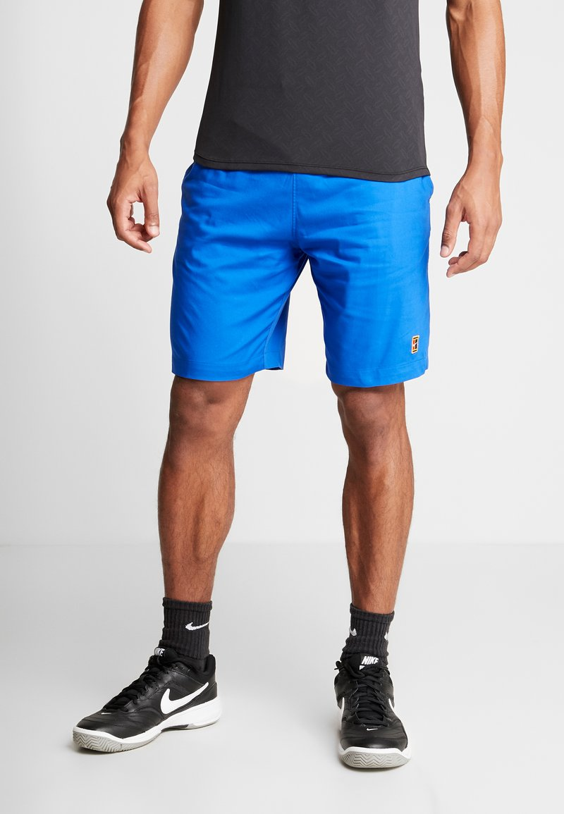 Nike Performance - SHORT HERITAGE - Pantalón corto de deporte - game royal