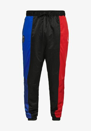 PSG AIR JORDAN SUIT PANT - Article de supporter - black/red/blue