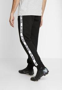 Nike Performance - PSG PANT - Klubové oblečení - black - 2