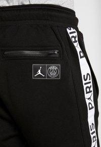 Nike Performance - PSG PANT - Klubové oblečení - black - 5