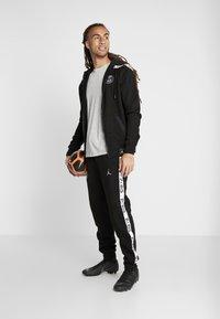 Nike Performance - PSG PANT - Klubové oblečení - black - 1