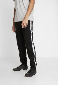 Nike Performance - PSG PANT - Klubové oblečení - black - 0