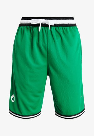 NBA BOSTON CELTICS DNA SHORT - Urheilushortsit - clover/black/white