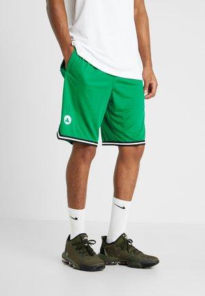 NBA BOSTON CELTICS DNA SHORT - Korte broeken - clover/black/white