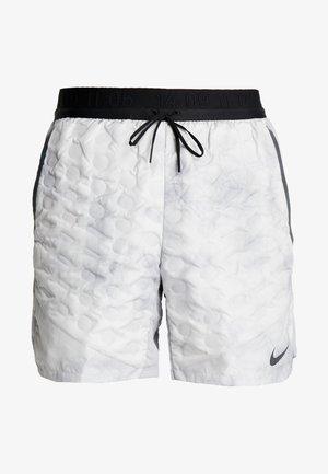 AEROLOFT SHORT - Sports shorts - platinum tint/black
