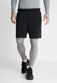 Nike Performance - PRO - Calzamaglia - smoke grey/light smoke grey/black - 0