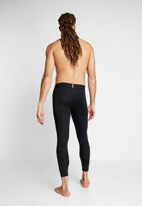 Nike Performance - PRO - Calzamaglia - black/white - 2
