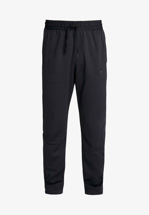 THERMA PANT WINTERIZED - Tracksuit bottoms - black