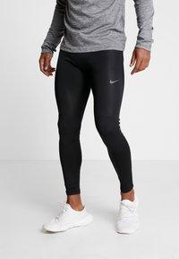 Nike Performance - Collants - black - 0