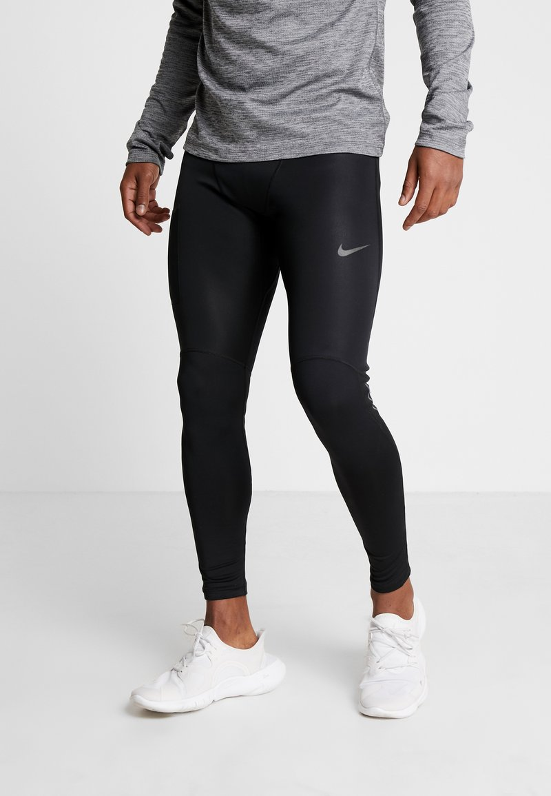 Nike Performance - Collants - black