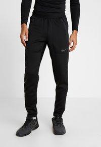 Nike Performance - PANT - Pantalones deportivos - black - 0