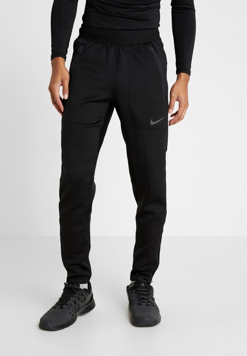 Nike Performance - PANT - Pantalones deportivos - black