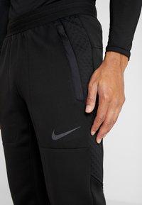 Nike Performance - PANT - Pantalones deportivos - black - 4
