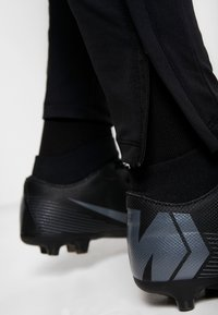 Nike Performance - FC PANT  - Verryttelyhousut - black/anthracite/white - 4