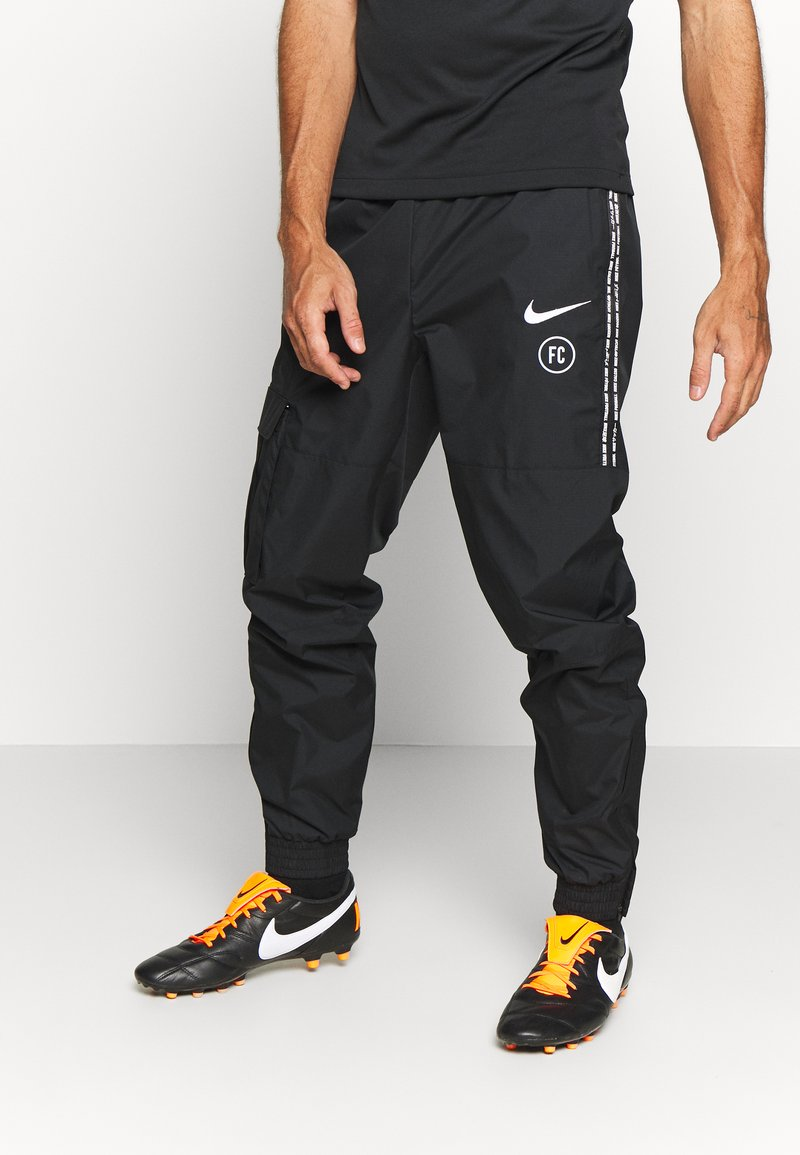 Nike Performance - FC PANT  - Trainingsbroek - black/black/white