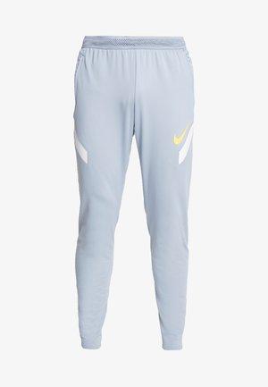 DRY PANT - Pantalones deportivos - obsidian mist/laser orange