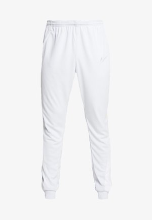 DRY PANT - Spodnie treningowe - pure platinum/white/silver