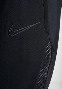 Nike Performance - DRY PANT - Pantalon de survêtement - black/anthracite - 5