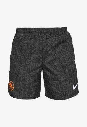 Sports shorts - black/anthracite