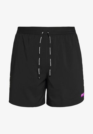 STRIDE SHORT - Sports shorts - black