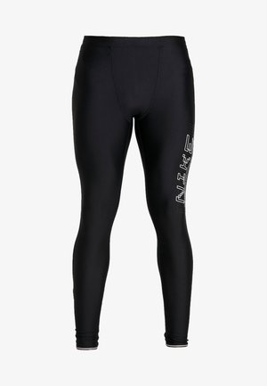 RUN MOBILITY - Tights - black