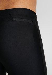 Nike Performance - RUN MOBILITY - Medias - black - 4