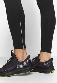 Nike Performance - TECH - Leggings - black - 5