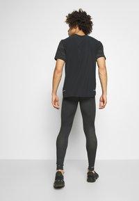 Nike Performance - COOL TIGHT - Trikoot - black - 2