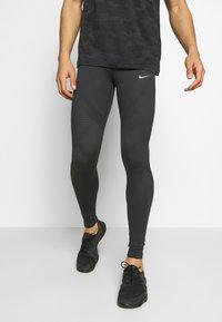 Nike Performance - COOL TIGHT - Trikoot - black - 0