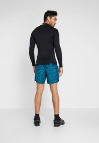 Nike Performance - SHORT  - Pantalón corto de deporte - valerian blue/valerian blue - 2