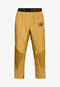 Nike Performance - Pantalon de survêtement - wheat - 6