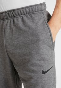 Nike Performance - Trainingsbroek - charcoal heathr/black - 3