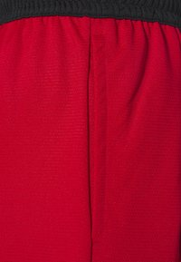 Nike Performance - NIKE DRI-FIT HERREN-BASKETBALLSHORTS - Sports shorts - university red/white - 2