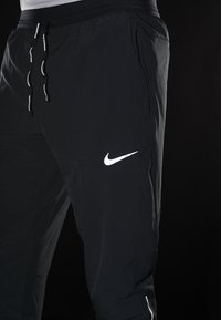 Nike Performance - ELITE PANT - Verryttelyhousut - black/silver - 3