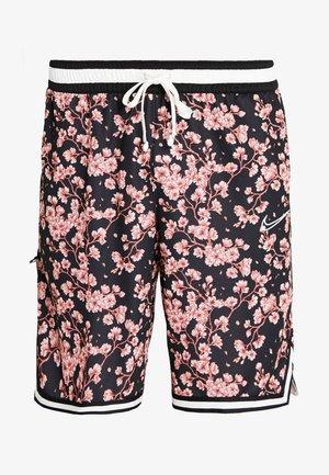 DRY CITY EXPLORATION DNA SHORT - Pantalón corto de deporte - pink quartz/sail