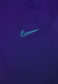 Nike Performance - DRY DNA SHORT - Sports shorts - regency purple/oracle aqua - 2