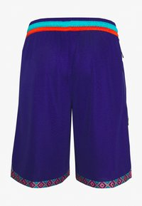 Nike Performance - DRY DNA SHORT - Sports shorts - regency purple/oracle aqua - 1