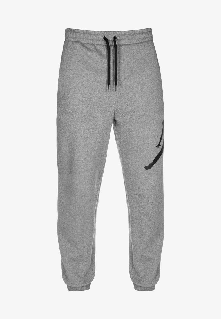 Nike Performance - Jogginghose - carbon heather/black