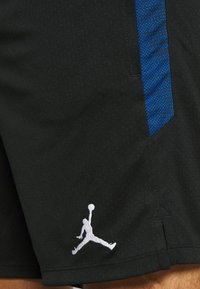 Nike Performance - PARIS ST GERMAIN  - Pantalón corto de deporte - black/hyper cobalt/white