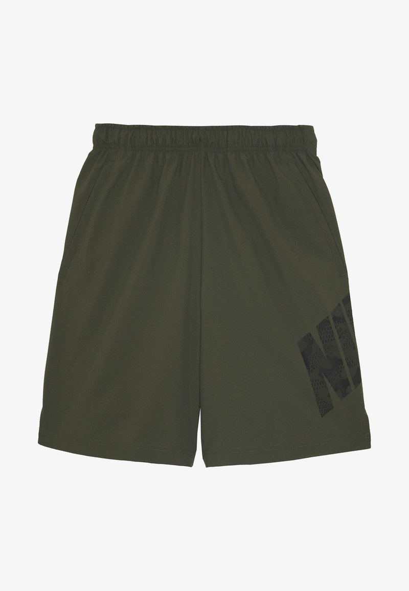 Nike Performance - Sports shorts - khaki