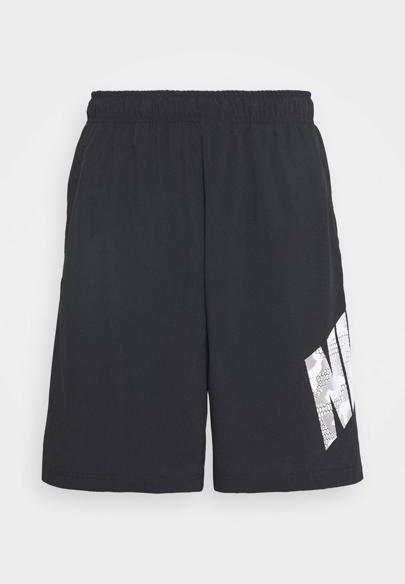 Nike Performance - Sports shorts - black