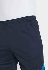 Nike Performance - DRY ACADEMY SHORT - Sports shorts - obsidian/soar/white - 3