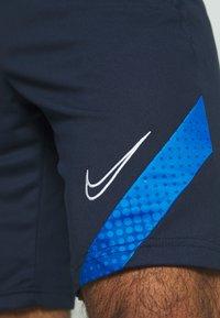 Nike Performance - DRY ACADEMY SHORT - Sports shorts - obsidian/soar/white - 5